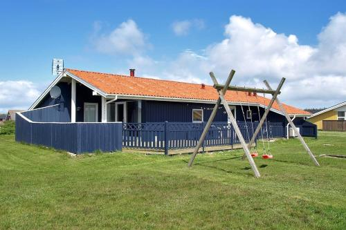 Holiday home Vejlby A- 5053