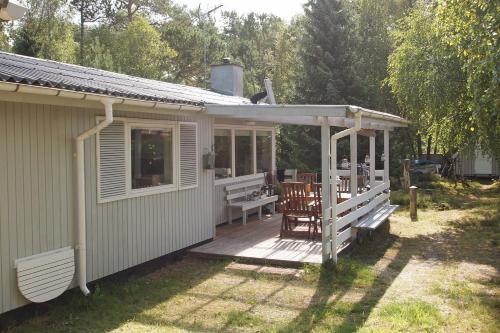 Holiday home Vidjeparken H- 5188
