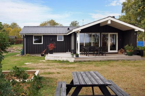 Holiday home Viffertsholm D- 5192
