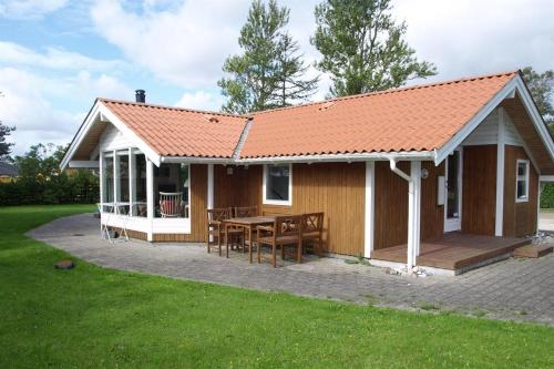 Holiday home Vigen E- 5193