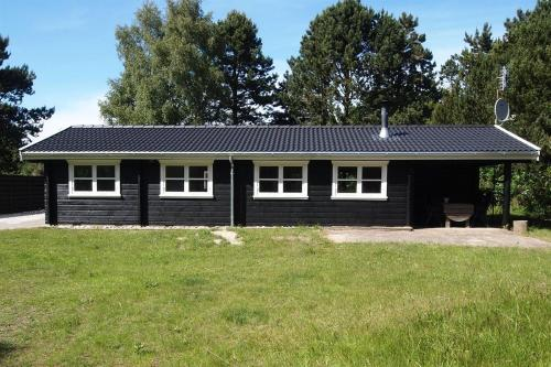 Holiday home Viggo H- 5196