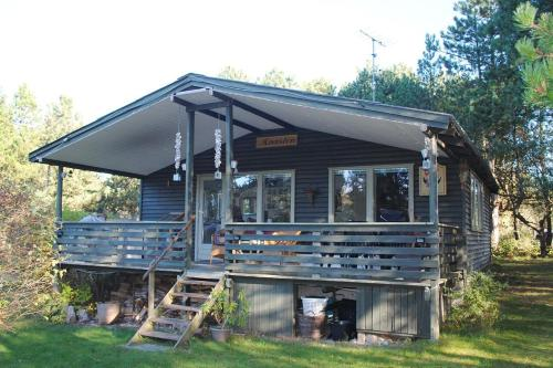 Holiday home Viggo A- 5197