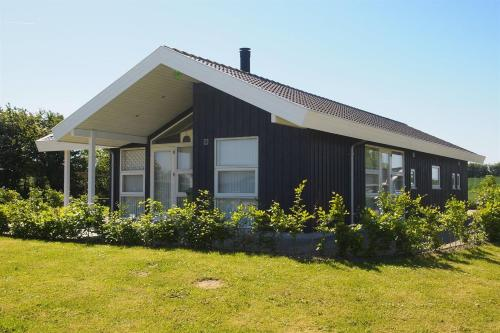 Holiday home Vinkelbæk D- 5224