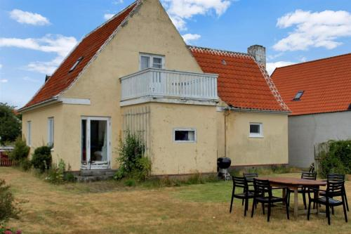 Holiday home Vinkelvej G- 5227