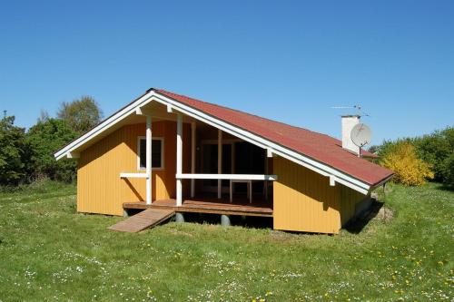 Holiday home Violvej E- 5233