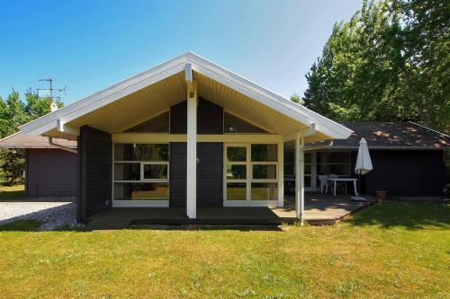 Holiday home Wiesesmindevej D- 5248