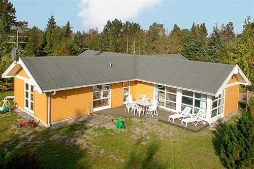 Holiday home Wiesesmindevej E- 5249