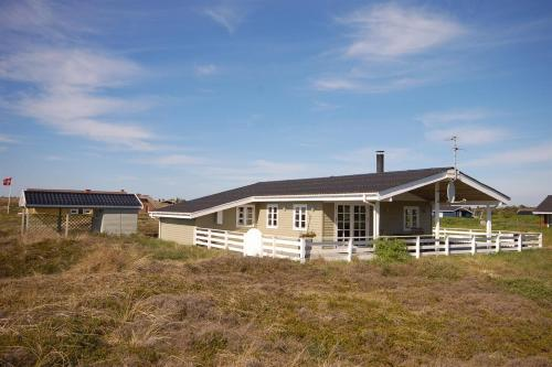 Holiday home Wolle H- 5252