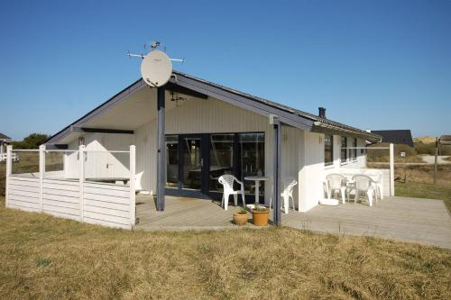 Holiday home Wolle A- 5253