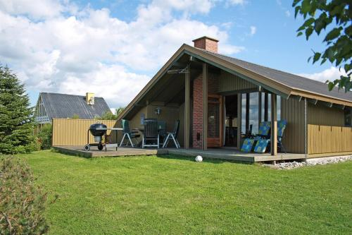 Holiday home Zion C- 5263