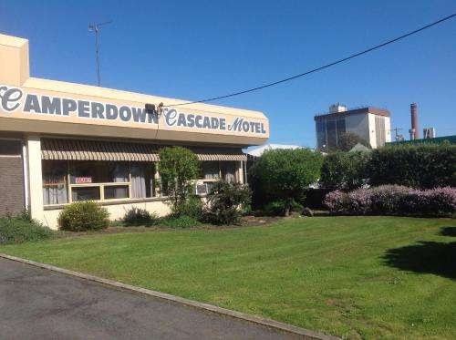 Camperdown Cascade Motel