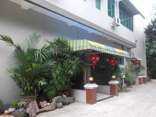Golden Aye Yeik Mon Hotel, Yangon