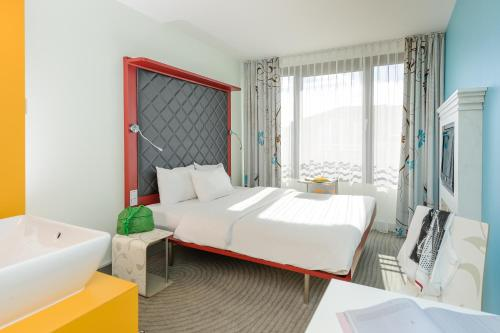 ibis Styles Hotel Berlin Mitte photo 53