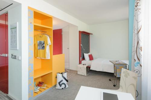 ibis Styles Hotel Berlin Mitte photo 55