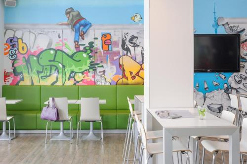 ibis Styles Hotel Berlin Mitte photo 18
