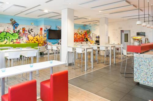 ibis Styles Hotel Berlin Mitte photo 60