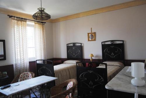 foto Apartments Casa nel Verde (Cortiglione)