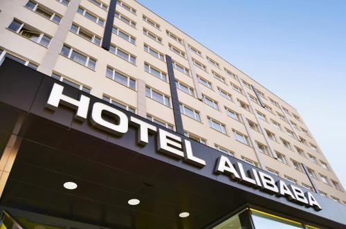 More about Hotel Ali Baba