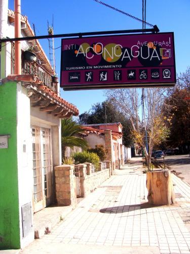 Picture of Intiaconcagua Hostel