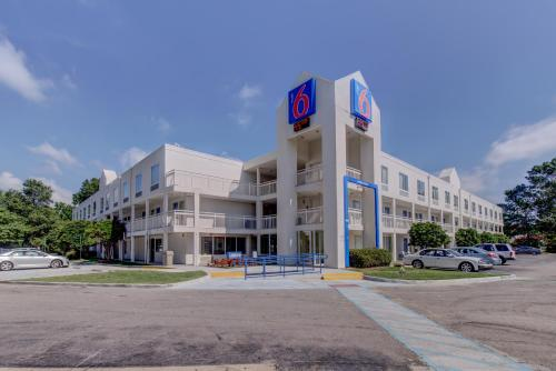 Picture of Motel 6 Virginia Beach Virginia