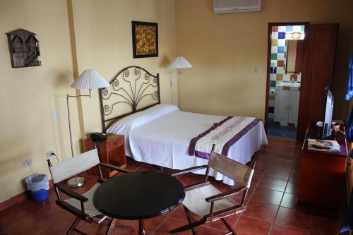 Hotel Los Arcos Esteli