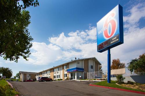 Picture of Motel 6 Boise - Airport