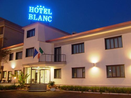 foto Hotel Blanc (Afragola)