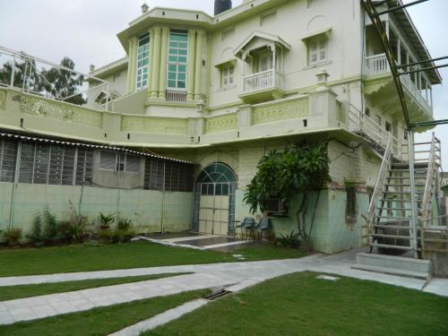 Отель Hotel Garden Ajmer 0 звёзд Индия
