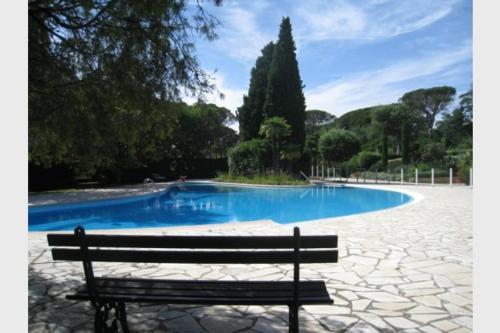 Apartment Résidence du golf de Valescure Villa-Valescure