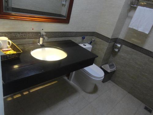 Ruby Hotel Dien Bien Phu, Diện Biên Phủ