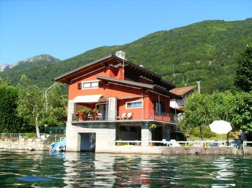foto B&B La casa sul lago (Quarna Sotto)