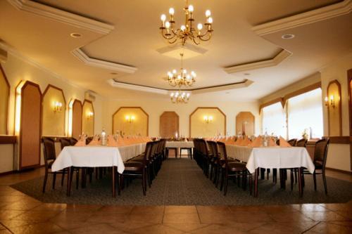 Hotel Restaurant Geromont