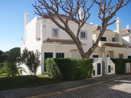 Villa Vale das Flores Vale do Lobo Algarve Portogallo
