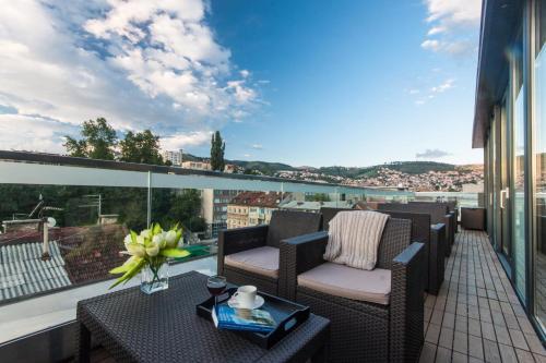 Find cheap Hotels in Bosnia & Herzegovina