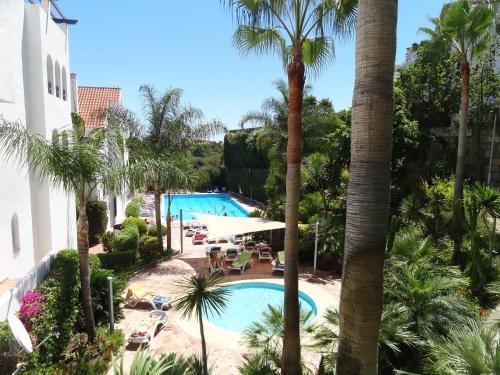 Отель Apartment La Maestranza 0 звёзд Испания