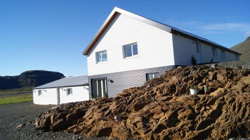 Hoffell Guesthouse-GlacierWorld