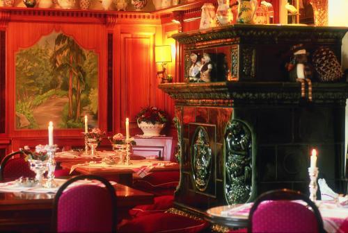Hotel Behringer's Traube photo 16