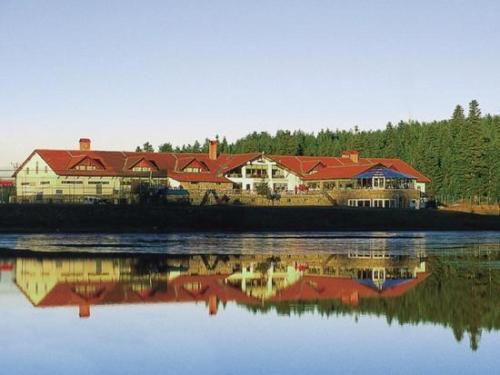 Kaya Greenpark Hotel