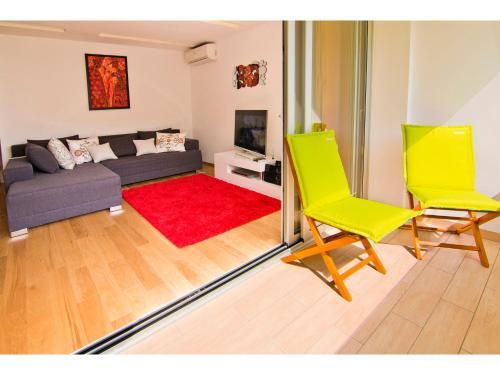Sandy Beach Apartments