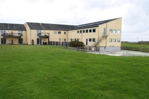 Apartment Lyngbyvej VII