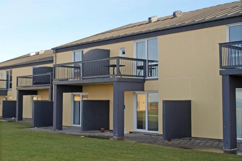Apartment Lyngbyvej IV