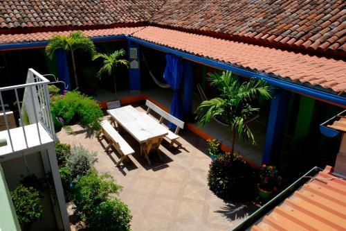Hostal Casa Verde, Santa Ana