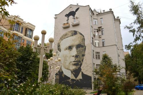 Отель Old Arbat 0 звёзд Россия