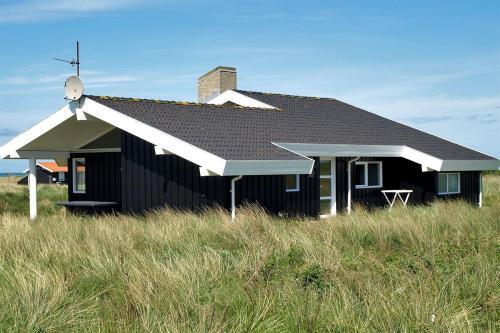 Holiday home Bøvlingbjergvej C- 647