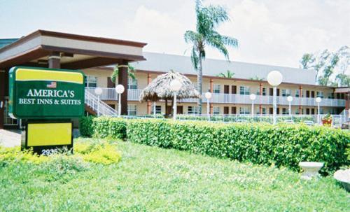 America's Best Inn Ft. Lauderdale North