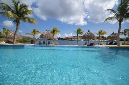 Spanish Water Beach Resort, Willemstad