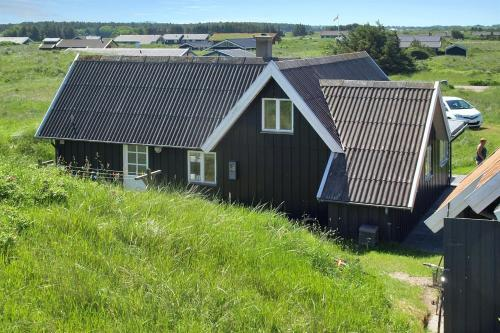 Holiday home Gindrupvej D- 1368