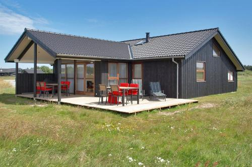 Holiday home Klitageren D- 2296