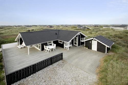 Holiday home Klitmarken F- 2314