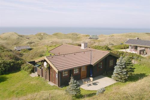 Holiday home Kragestranden G- 2459